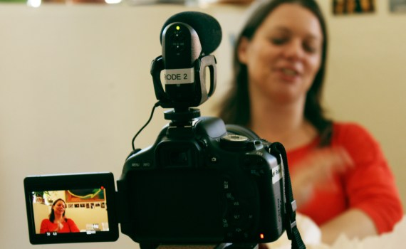 Tips for shooting an effective marketing video