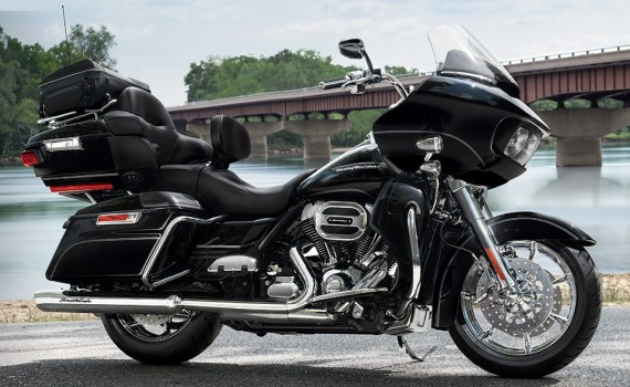 Tips for riding a touring motorycle