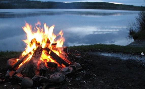 Find Camping Gear Rentals