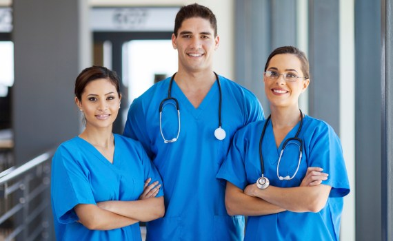 Find Nurse Scrub Cleaning Services