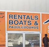 Lake Fenton MI Watercraft Rental