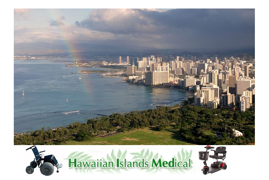 Honolulu Medical Equipment Rental