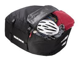Yakima Rooftop Cargo Bag For Rent: Yakima Rooftop Carrier