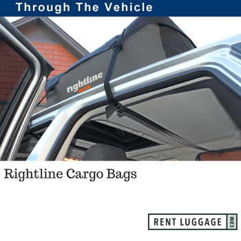 rightline rooftop carrier
