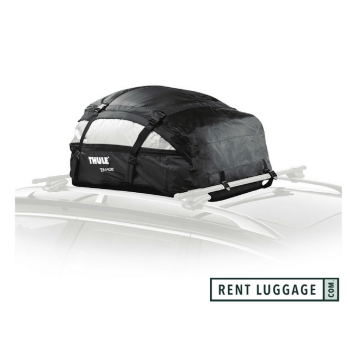 REI Car Top Carrier