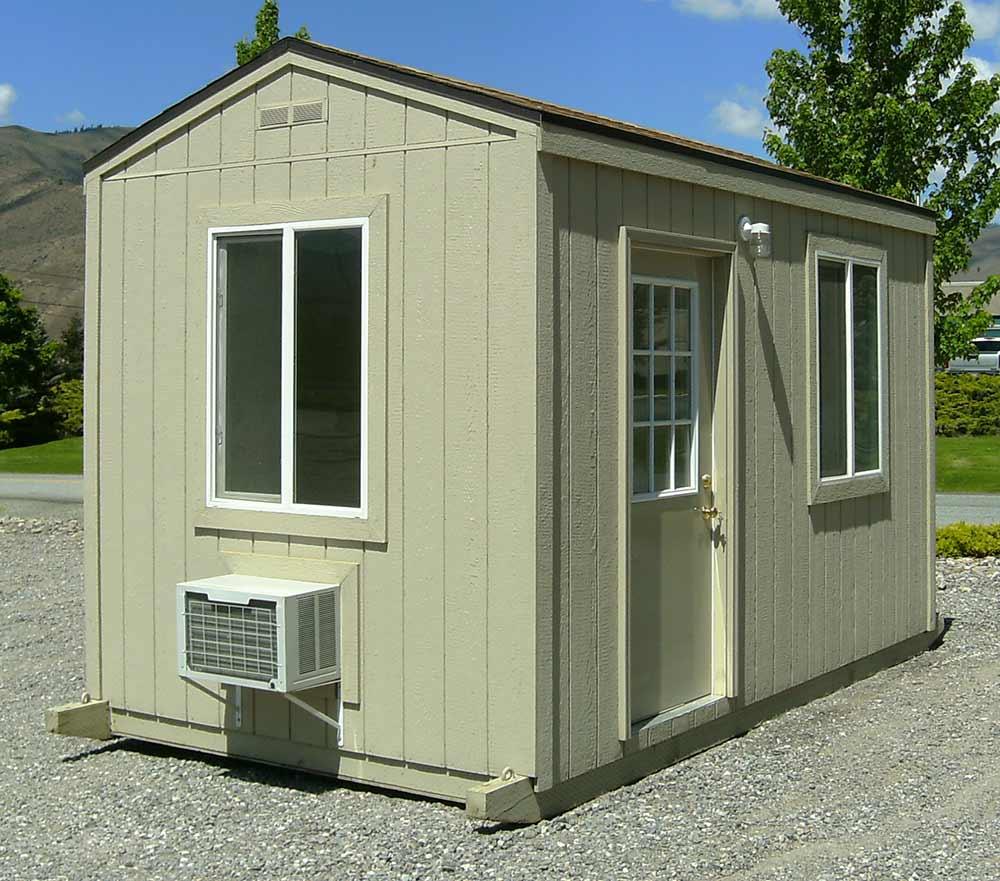 Rent Department: Rent Portable Storage Unit - WA