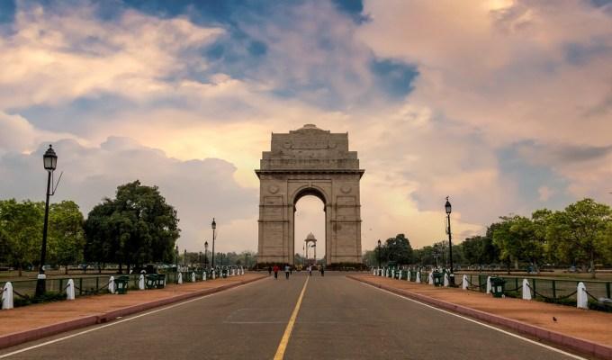 Moving to Delhi