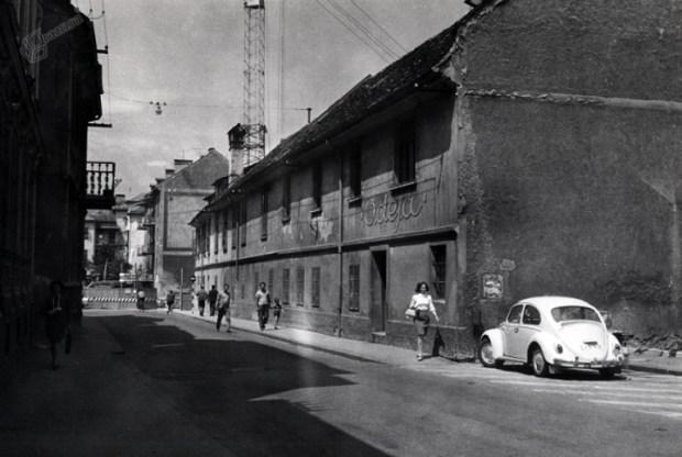 1960s - Kolodvorska ulica