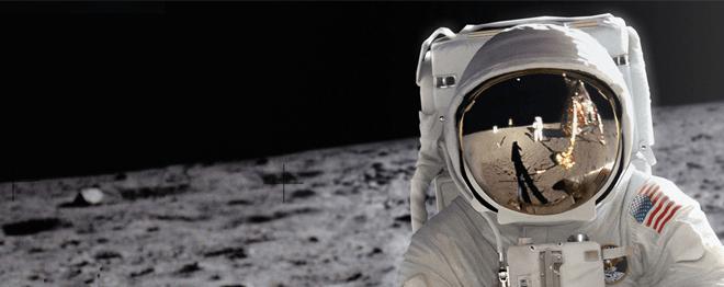 Kako postaneš astronavt?