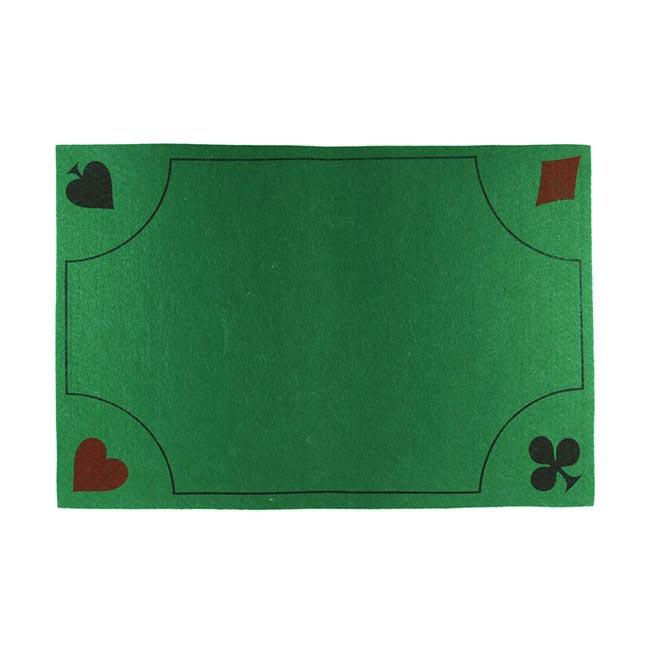 tapis de jeu cartes
