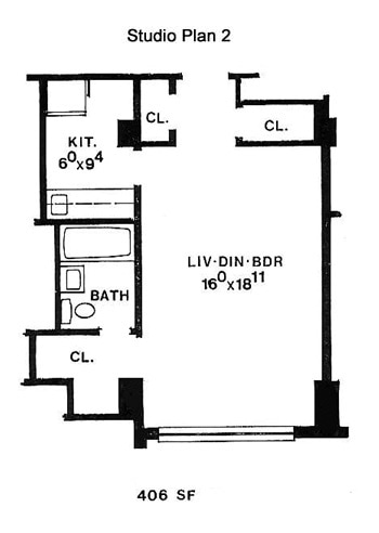 Floorplans Rates River Place Apartments Serving Rosslyn Arlington And Washington Dc