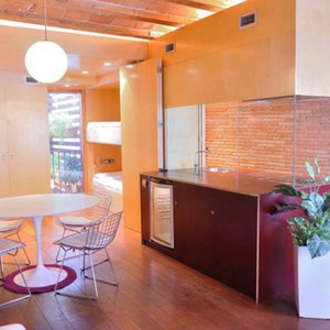 rent apartment barcelona
