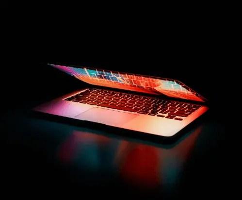 macbook snel