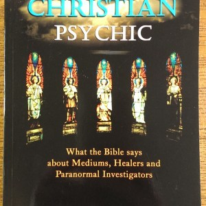 Christian Psychic Product Image