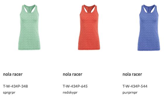 Nola Racer
