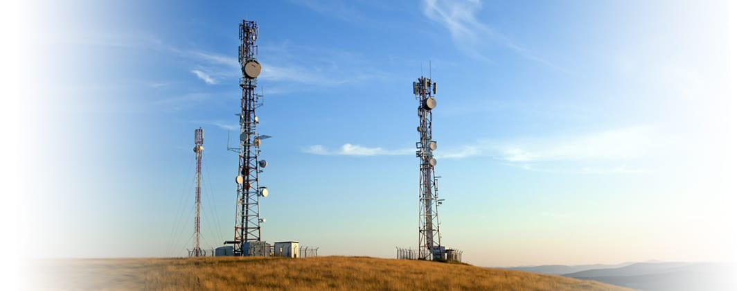 Reonix Cell Tower Communications