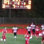 Playoff preview: Wolcott Eagles (8-2)