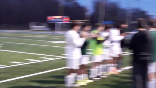 NVL boys soccer semifinal