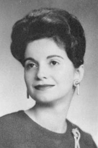 Virginia A. Davio