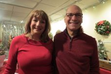 Linda and Steve Castaldi