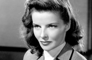 Katharine Hepburn: Connecticut's Hollywood Icon @ Seymour Historical Society | Seymour | Connecticut | United States