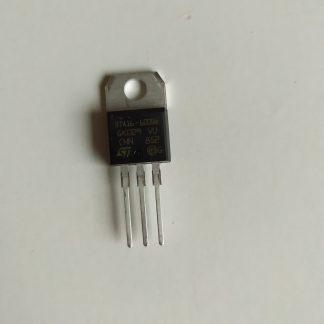 Triac BTA16-600BW