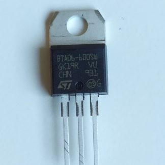 TRIAC BTA06600SW