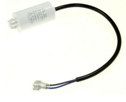 Condensateur 4.0uf p2