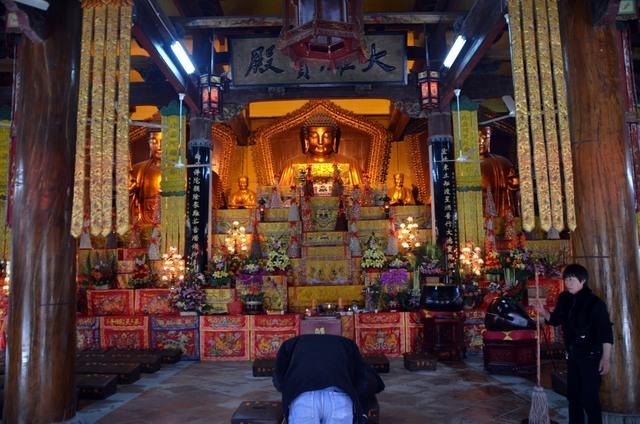Temple Chengtian - Quanzhou