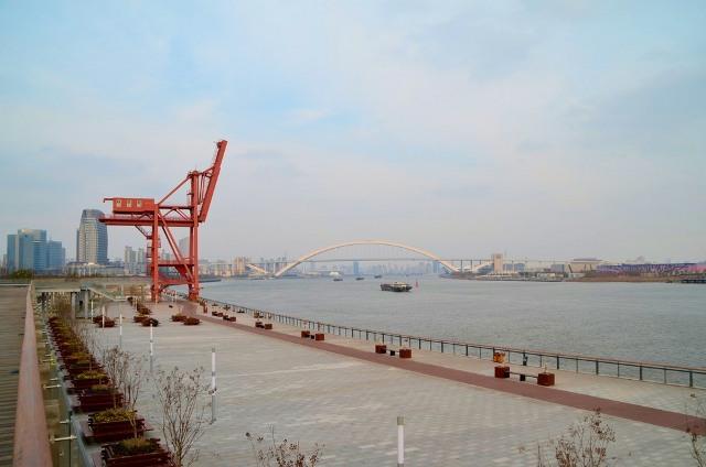 Shanghai Corniche