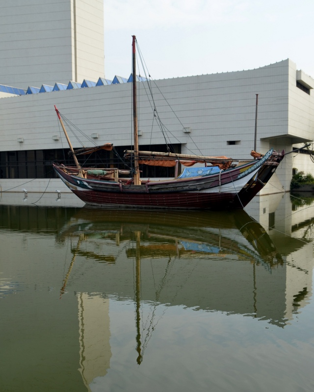 Musée maritime - Quanzhou