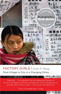 Factory Girls / Leslie T. Chang