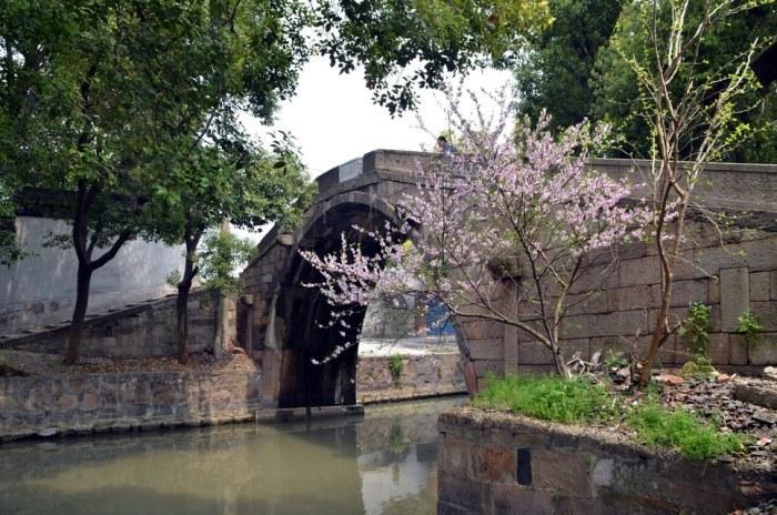 Pont à Tongli