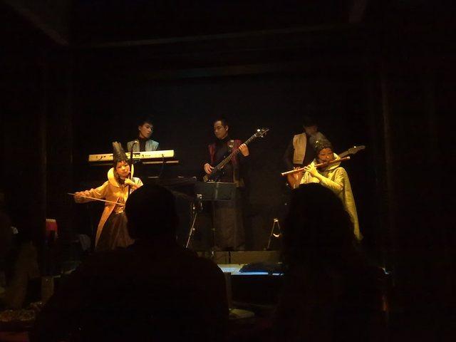 TMSK Ensemble