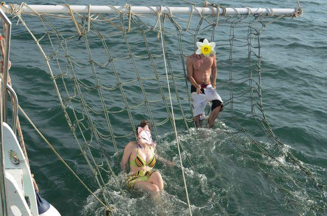 Langkawi - salt water jacuzzi