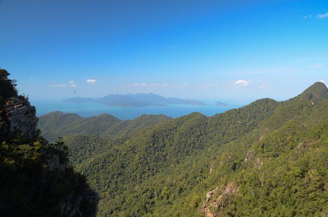 Malaisie - Langkawi