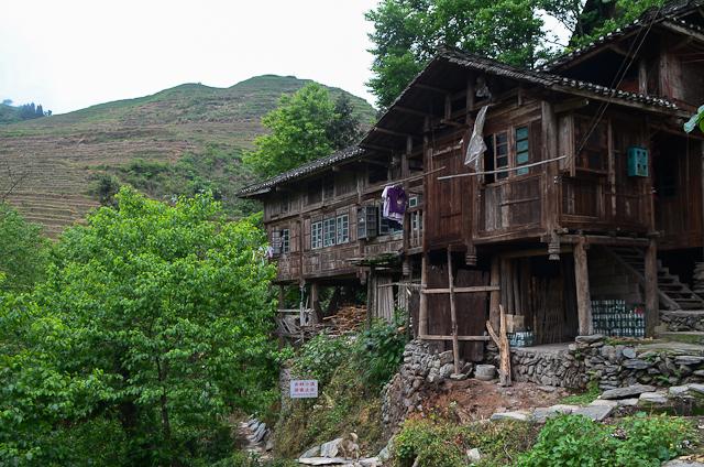 Dazhai - Maison Yao