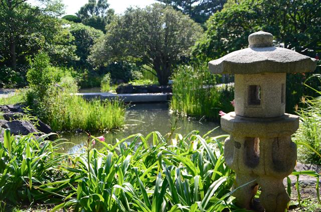 Yeomiji - Jardin japonais