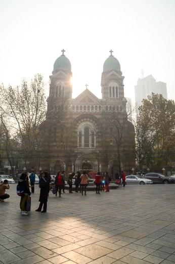 Tianjin-34