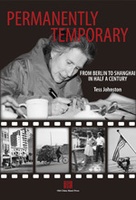 "Couverture du livre ""Permanently Temporary"""