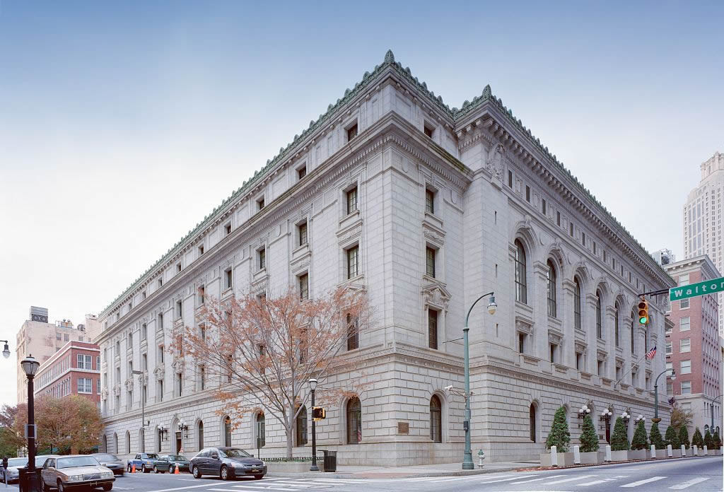 The Eleventh Circuit Court of Appeals is pictured. (Provided by Eleventh Circuit)