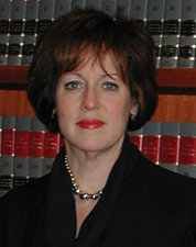 Ohio Chief Justice Maureen O'Connor. (Provided by Ohio Supreme Court)
