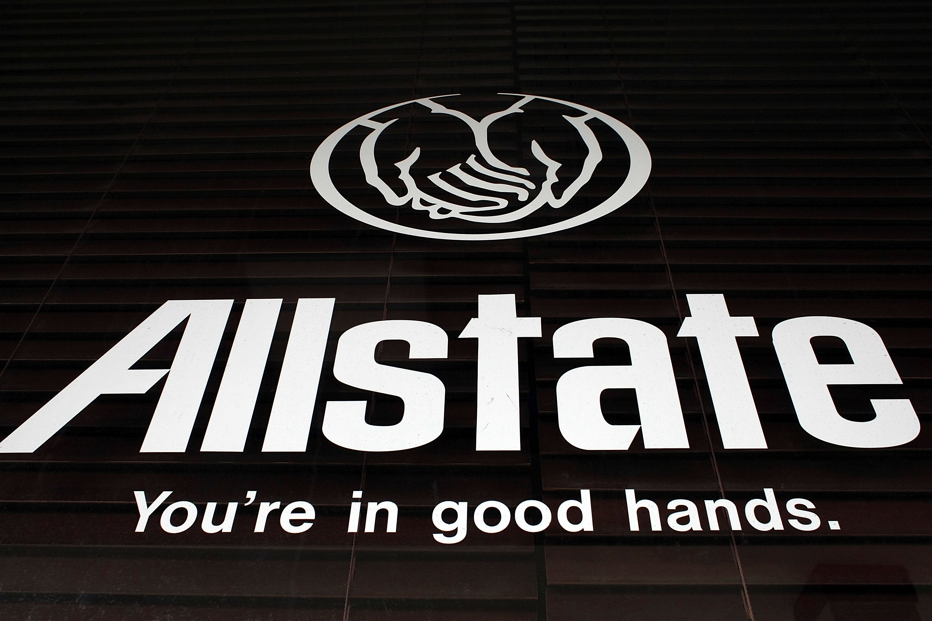 Allstate emphasizes customer choice parts policy to R I House