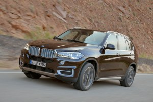 Autocar BMW X5 X7 To Join 3 5 6 Series In Switches Platform Used On Carbon Core 7
