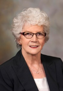 New Hampshire state Sen. Nancy Stiles, R-Hampton, the chairman of the Senate Transportation Committee. (Provided by New Hampshire General Court)