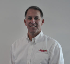 CARSTAR Chief Operations Officer Dean Fisher. (Provided by CARSTAR)
