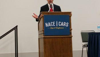 Correction: New Calif  rule standardizes insurer auto body surveys