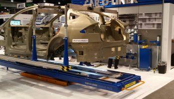 Clean Technica post on $7K Tesla repair shows insurer