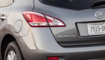 Nissan: No repairs on bumper covers near side radar