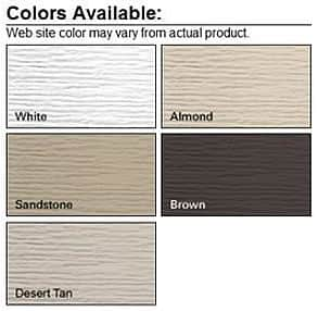 Garage Doors | Both Insulated and Non-Insulated Options on Garage Door Color  id=25096